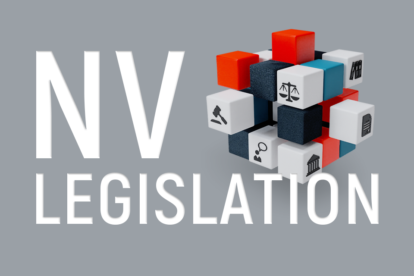 Nevada's New Blockchain Legislation: What It Means